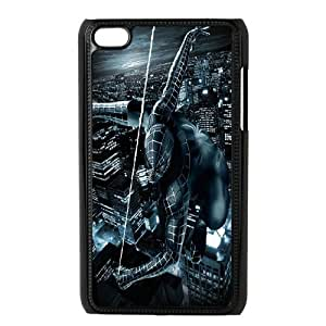 Ipod Touch 4 Phone Case Spider Man SA83528