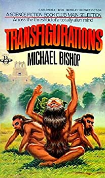Transfigurations by Michael Bishop science fiction and fantasy book and audiobook reviews