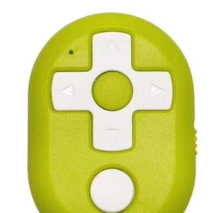 Amazon com: dianpo Video Shutter Remote Control Wireless
