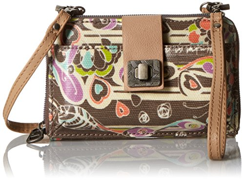 Sakroots Artist Circle Smartphone Cross Body product image