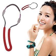 Handheld Facial Hair Removal Threading Beauty Epilator Instrument