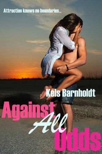 Book: Against All Odds by Kels Barnholdt