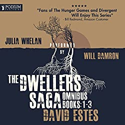 The Dwellers Saga Omnibus