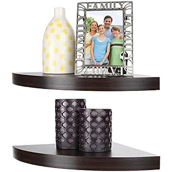 Amazon Com Woodland Home Decor Aec18e 18 Inch Espresso Home Decorators Catalog Best Ideas of Home Decor and Design [homedecoratorscatalog.us]