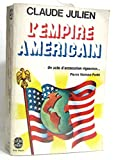 img - for L'empire am ricain. book / textbook / text book