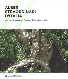 """Risultati immagini per Gli """"Alberi straordinari d'Italia"""" vedi"""