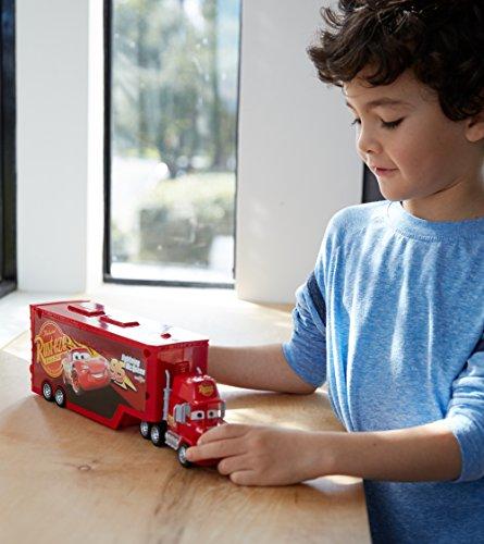 Disney Pixar Cars 3 Travel Time Mack Playset by Disney (Image #5)