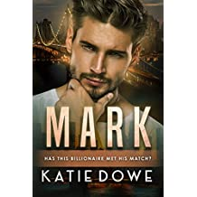 Mark: BWWM Romance (Members From Money Book 11)