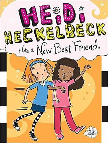 SABRINA: Heidi And Her Best Friend