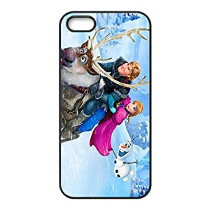 Frozen Design Best Seller High Quality Phone Case For Iphone 5S