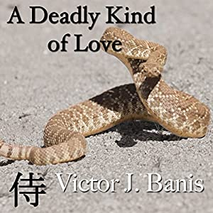 A Deadly Kind of Love Audiobook