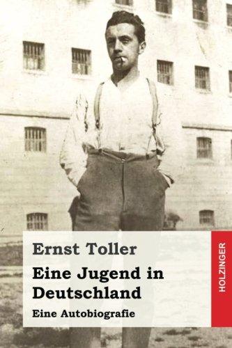 Read Online Eine Jugend in Deutschland: Eine Autobiografie (German Edition) ebook
