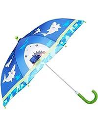 Boys Print Umbrella