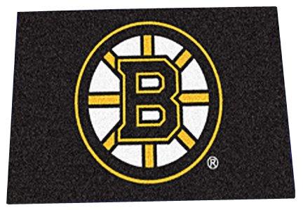 (Boston Bruins NHL Starter Mat (20x30))