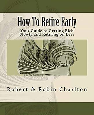 Robert Charlton (Author), Robin Charlton (Author)(116)Publication Date: July 30, 2018 Buy new: $14.996 used & newfrom$14.53