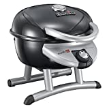 Char-Broil TRU Infrared Electric Patio Bistro 180 Grill Review and Comparison