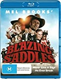 Blazing Saddles (40th Anniversary Edition) Blu-ray