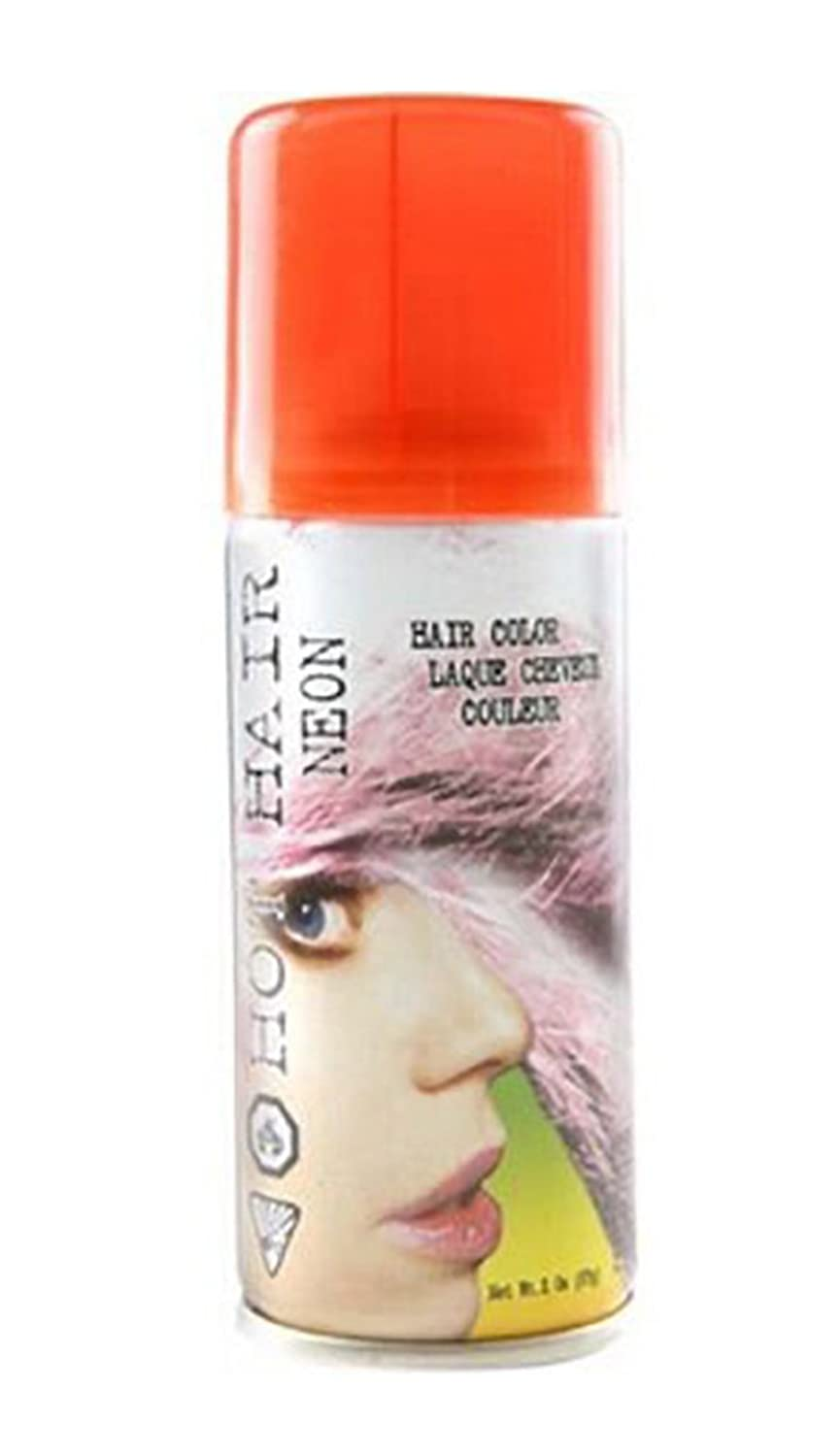 Low Cost Spray On Temporary Hairspray 7 Colors Fluorescent Hair