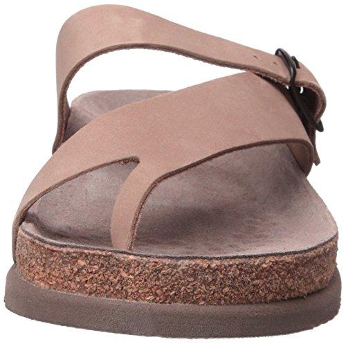 Camel Helen Women's Sandals Thong Mephisto qXSHwg4x