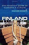 Finland - Culture Smart! The Essential Guide to Customs & Culture