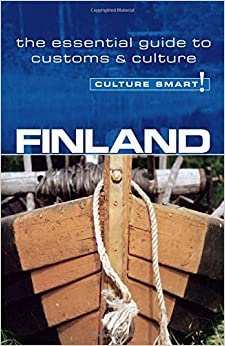 Book Finland - Culture Smart! The Essential Guide to Customs & Culture