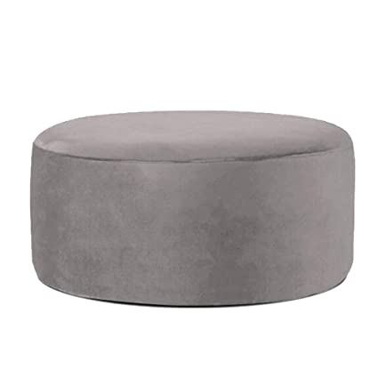 Amazon.com: LPYMX Sofa Stool, Round Ottoman, Coffee Table Stool, Large  Stool, Footstool (Color : G): Kitchen U0026 Dining