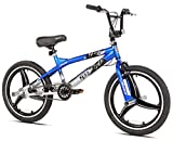 "Best Freestyle Bikes - Razor 62098 Mag Wheel Freestyle Bike, 20"", Blue Review"
