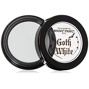 Manic Panic Goth White Cream/Powder Foundation