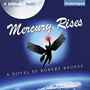 Mercury Rises Audiobook