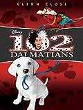 DVD : 102 Dalmatians
