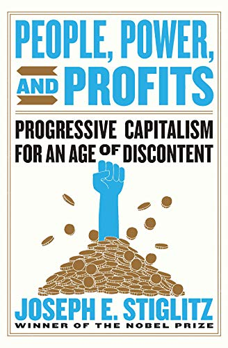 Image of People, Power, and Profits: Progressive Capitalism for an Age of Discontent