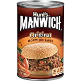 #5: Manwich Original Sloppy Joe Sauce, 24 oz