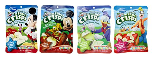 Brothers All Natural Mickey Mouse Clubhouse Lunch Box
