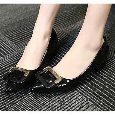 Pu Comfort UK4 Women'S Flat Casual Ruby Spring Sneakers 5 EU37 US6 RTRY Almond Comfort CN37 5 Black 7 5 ZtnRd