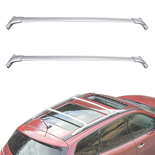 alavente-bolt-on-roof-rack-cross-bar-for-2013-2014-2015-2016-nissan-pathfinder-pack-of-2-silver