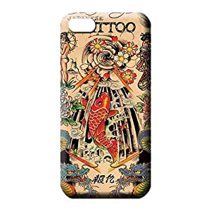 iphone 6plus 6p Shatterproof PC Cases Covers For phone mobile phone back case ed hardy japanese