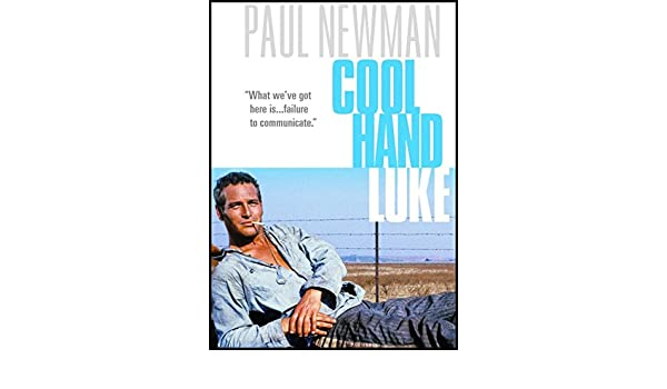Cool Hand Luke Paul Newman FRIDGE MAGNET 6x8 Magnetic Movie Poster