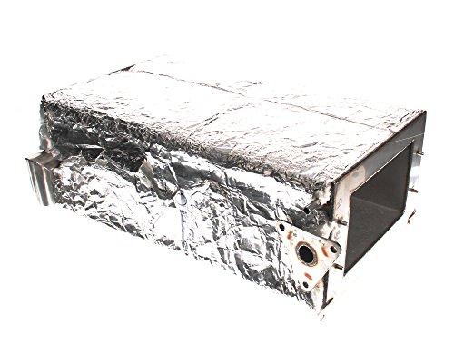 Blodgett R10482, Welded Boiler Assembly