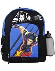 Marvel Wolverine of X-Men Large Full Size Backpack