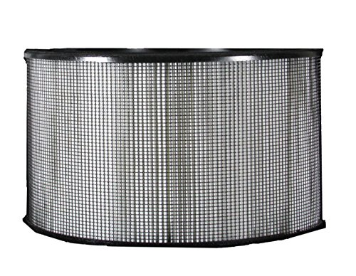 Best Price Honeywell 20500 HEPA Replacement Media Filter Fit for 17000 and 10500