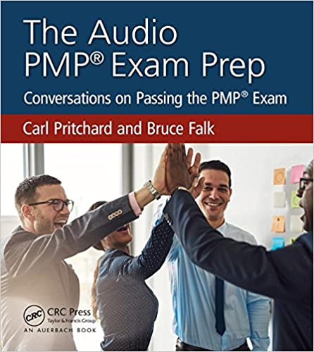 Pmp Exam Prep Audio Book