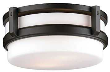 philips forecast f611033 27th street ceiling light wrought iron