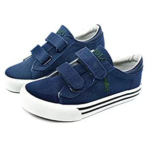 Polo Ralph Lauren Shoes For Boys