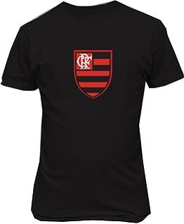 Clube de Regatas do Flamengo Brasil Futbol soccer Futebol T Shirt