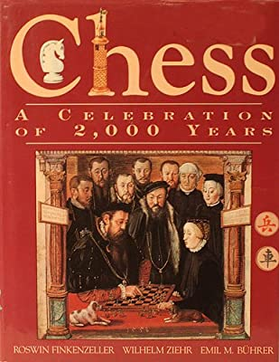Chess: A Celebration of 2,000 Years