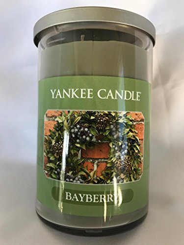 - Yankee Candle Bayberry Large 2 Wick
