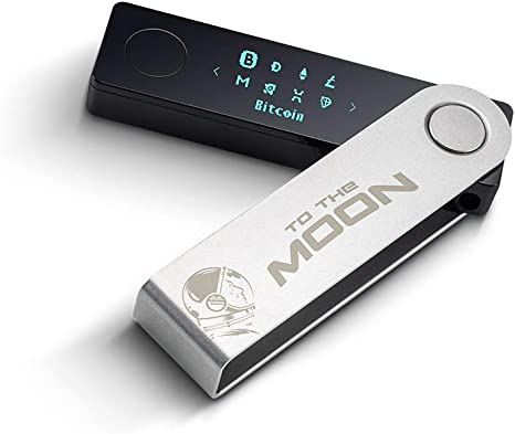 ledger external wallet for cryptocurrency