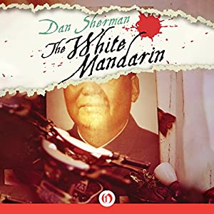 The White Mandarin Audiobook
