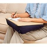 North Coast Medical NC94110 Posture-Rite Lap Desk Beanbag Base conforms to Lap or Surface