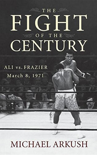Joe Frazier Boxer - The Fight of the Century: Ali vs. Frazier March 8, 1971